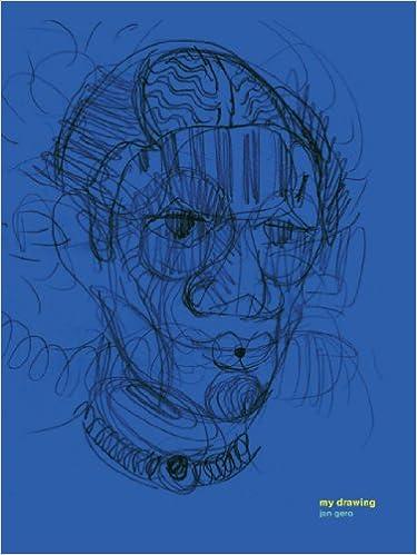 My Drawing Jan Gero 9781462057856 Amazoncom Books