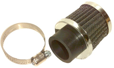 Emgo 12-55728 28mm Clamp-On Air Filter