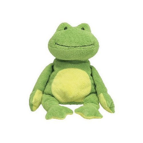 Ty Pluffies Ponds Frog by Ty Ponds Frog