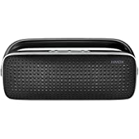 HMDX HX-P450BK HoMedics Blast Bluetooth Boom Box (Black)