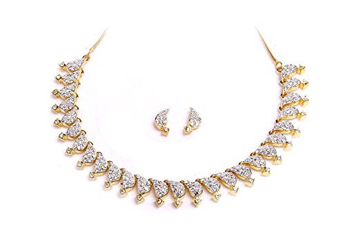 short set small ans gold jewelry necklaces beautiful necklace