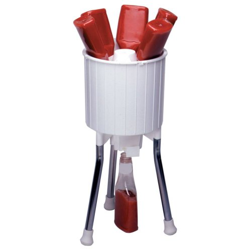 Prince Castle 61 Ketch-All Ketchup Collector / Dispenser by Prince Castle