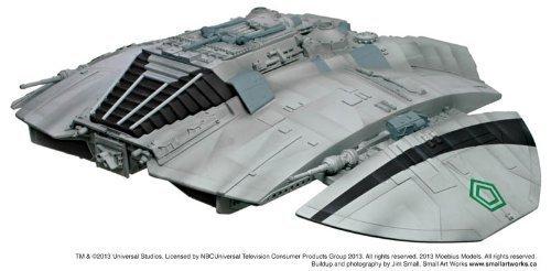 Battlestar Galactica Original Cylon Raider Toy, Kids, Play, ()