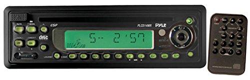 PLCD13MR FM MPX Marine Player Detachable product image