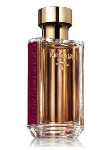 4 Prada La Femme Eau de Parfum 0.05 oz/1.5 ml for Women Sample Spray Vial Femme Parfum