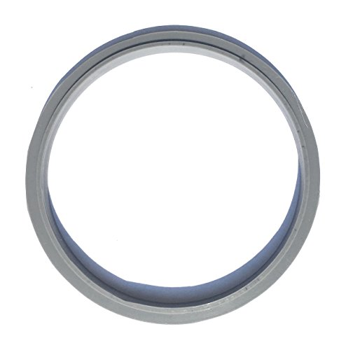 Replacement Gasket Compatible with Nutribullet Blender Gasket Gray -  Star Rubber Products, Goregaon, Mumbai India.