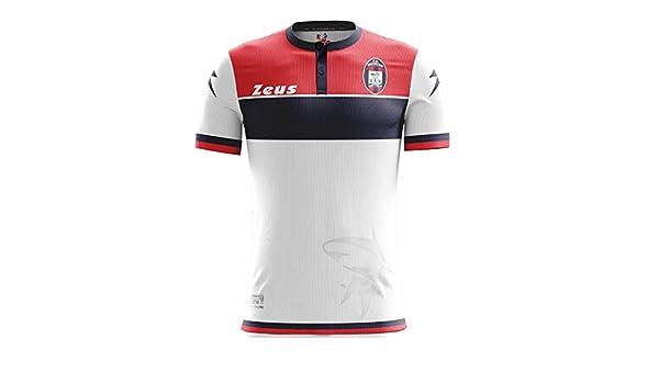 Zeus - Camiseta oficial del equipo Away F.C. Crotone 2016 2017 ...