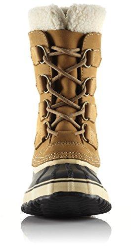 Sorel PAC Boots 2 Black Buff 1964 Women's qqPgU