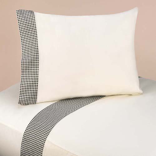 - Sweet Jojo Designs 3pc Twin Sheet Set for French Toile Bedding Collection