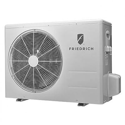 Friedrich MR18C3J 17000 BTU 18 Seer Ductless Air Conditioner Condenser