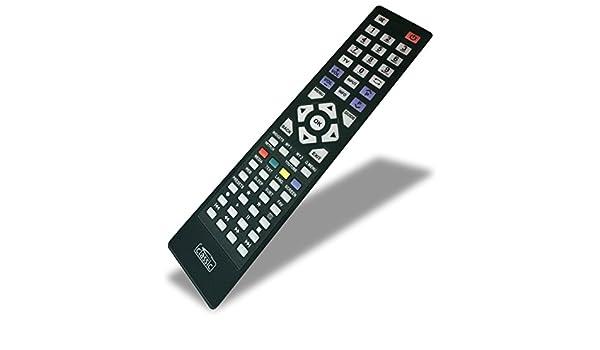Mando a distancia para ANSONIC 40smf1: Amazon.es: Electrónica
