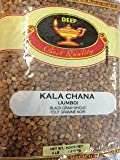 Deep Kala Chana (Black Gram) Whole 4lb