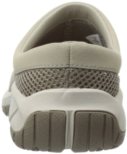 018465633169 - Merrell Women's Encore Breeze 3 Slip-On Shoe,Aluminum,9.5 M US carousel main 1