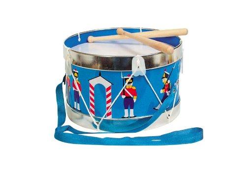 Goki - 2042034 - Percussion - Parade Tambour Son Réglable