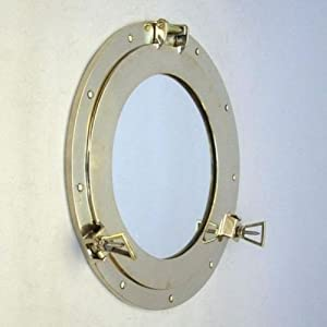 41JQ0tQOcML._SS300_ 100+ Porthole Themed Mirrors For Nautical Homes For 2020