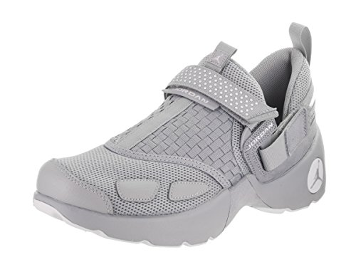 LX Men's Jordan Grey Grey Trunner White Wolf Shoe Wolf Training Jordan Nike fIpqxRw