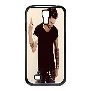 Adam Levine Samsung Galaxy S4 I9500 Case, Custom Samsung Galaxy S4 I9500 Case