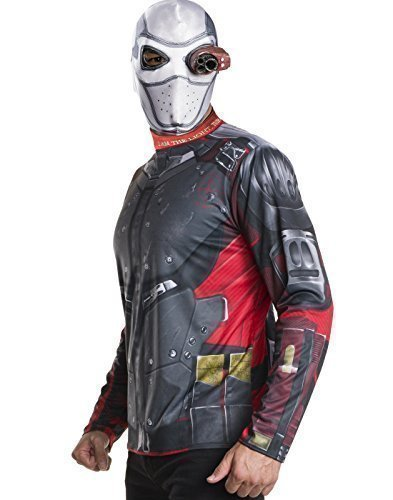 SSQUAD Deadshot Adult Costume Kit
