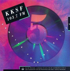 (KKSF Sampler For AIDS Relief 5)