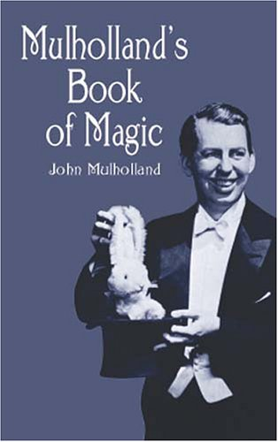 Mulholland's Book of Magic
