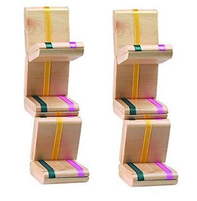 Neato Toysmith Jacob's Ladder (2-Pack)
