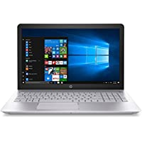 2018 HP Pavilion 15.6 Inch Flagship Notebook Laptop Computer (Intel Core i7-8550U 1.8GHz, 8GB DDR4 RAM, 512GB SSD, B&O Play Dual Speakers, NVIDIA GeForce 940MX 4GB, HD Webcam, Windows 10) (Certified Refurbished)