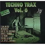 Techno Trax Vol.6