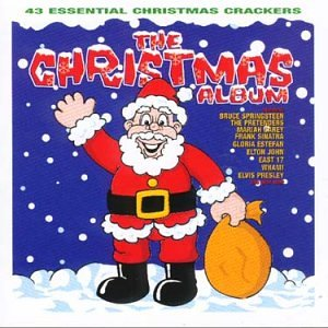 The Christmas Album: Amazon.co.uk: Music