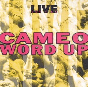 Live: Word Up