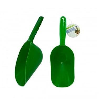 MINE Multi Purpose Small Garden Scoop Tool : Garden & Outdoor