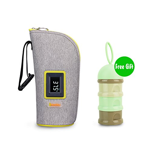Portable Bottle Warmer Battery - 1