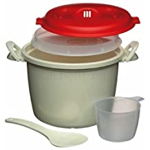 Rice Cooker Microwave by Kitchen Craft
