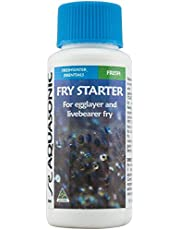 Fry Starter for Live Bearers and Egg Layers 100ml