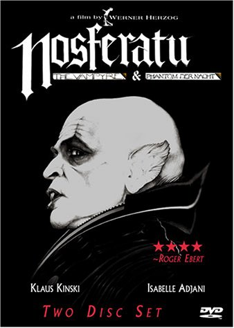 Nosferatu (The Vampyre / Phantom Der Nacht) by KINSKI,KLAUS