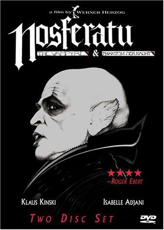 High Society Film Costumes (Nosferatu (The Vampyre / Phantom Der Nacht))