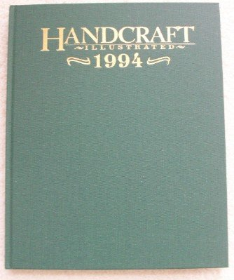 Handcraft Illustrated 1994