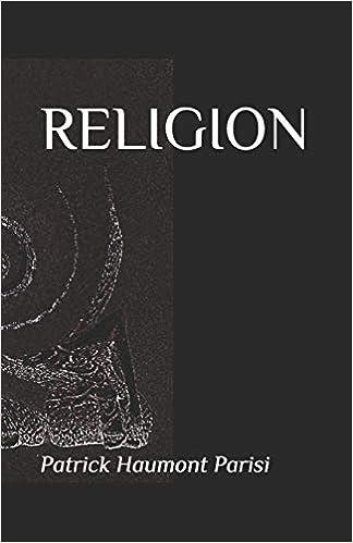 Religion French Edition Patrick Haumont Parisi