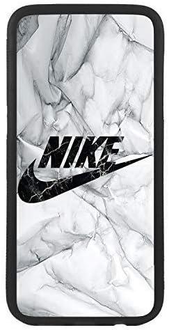 Coque Samsung Galaxy J6 2018 Nike Ski Logo