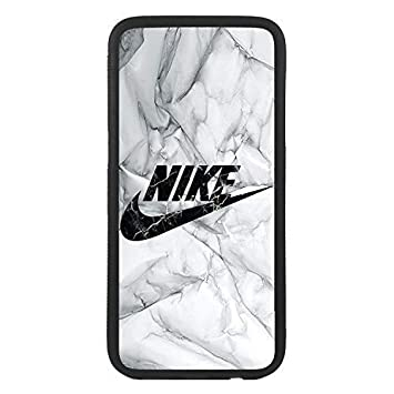 Coque Samsung Galaxy J6 Plus 2018NIKE Blanc Coque Compatible Samsung Galaxy J6 Plus 2018