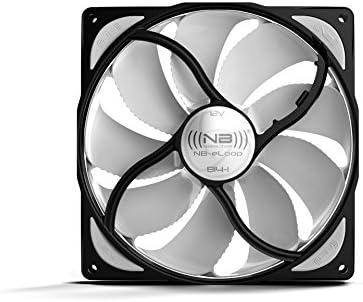 NB-eLoop Fan B14-2 - Bloqueo de Ruido (140 mm): Amazon.es: Informática