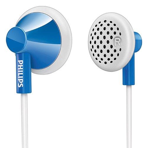 Philips SHE2100BL 28 Ear Headphones