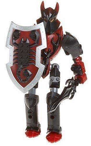 LEGO Knights Kingdom Lord Vladek (System Knights Lego)