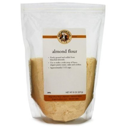 Almond Gluten Free Flour 16 Ounces (Case of 4)