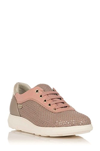 30001 Hombre Zapatillas Foot Mujer Rosa On qYHqSwB