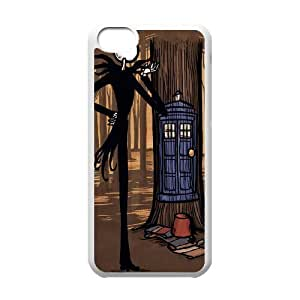 CSKFUCustom High Quality WUCHAOGUI Phone case Doctor Who - Police Box Pattern Protective Case For iphone 6 4.7 inch iphone 6 4.7 inch - Case-3