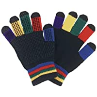 Kerbl Magic Grippy – Guantes de equitación