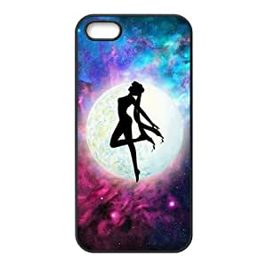 Dancing under moon Bisyozyo Cell Phone Case for iPhone 5S