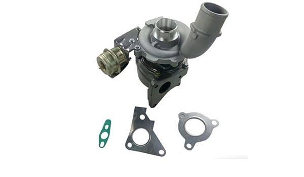 GOWE turbo GT1749 V 708639 - 5010S 708639 - 5007S 8200369581 8200332125 8200683855 para Mitsubishi F9Q d4192t3 Motor: Amazon.es: Bricolaje y herramientas