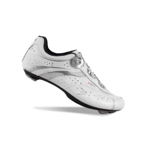 LAKE Rennschuh CX175 Mod.15 Obermaterial: atmungsaktives Action Leder und Mesh Laufsohle: LAKE Competition Sohle aus Nylon-/Fiberglasmix Verschluss: seitliches BOA-System mit Power-Zone im Vorderfuß