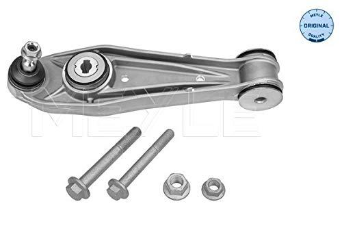Meyle 416 050 0005/S Suspension Arm/Triangular Suspension Arm/Axle Arm/Front Left/Lower: